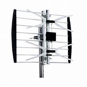 Antenne Tv Extérieure : digiwave antenne tv with panneau uhf ext rieure ~ Premium-room.com Idées de Décoration