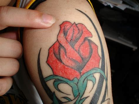 gudu ngiseng blog tattoos  hand