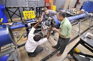 Aerospace Engineering Programs
