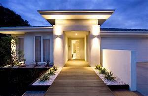 Ideas For A Perfect Home Entrance