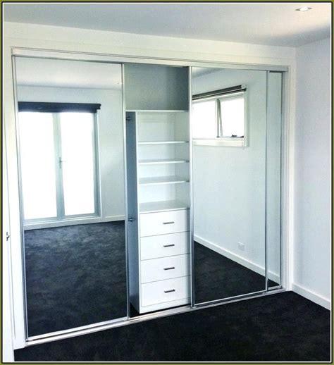 Sliding Door Mirror Closet by Furniture Closet Mirror Sliding Doors Evein Galls With