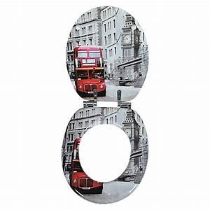 Wc Sitz Mit Absenkautomatik Grau : poseidon wc sitz london bus mit absenkautomatik mdf grau rot bauhaus sterreich ~ Indierocktalk.com Haus und Dekorationen