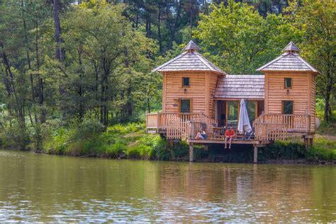 cabane flottante p 233 rigord cabane sur l eau dordogne