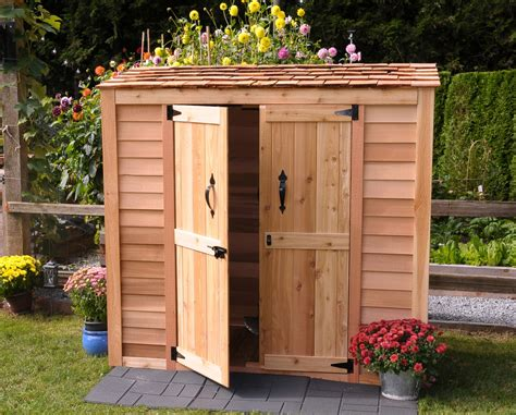 garden sheds for outdoor storage shed outdoor living today