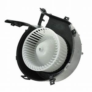 Interior Heater Blower Motor With Fan Cage 12799558 For