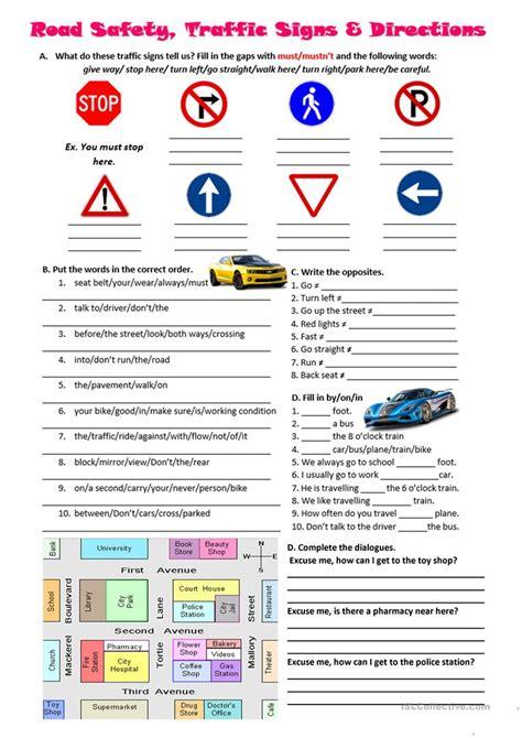 Worksheet Safety Signs Worksheets Grass Fedjp Worksheet Study Site