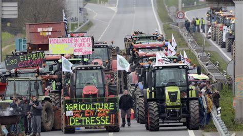 chambre agriculture rennes crise des éleveurs les agriculteurs réagissent au drame