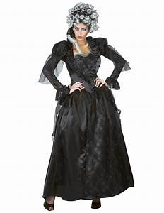 Halloween Countess Costume For Women Adults Costumesand