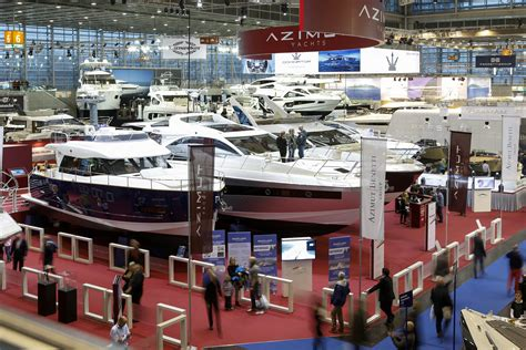 Southton Boat Show Exhibitors 2017 by Smartyacht At The Dusseldorf Boat Show 2015 Smartyacht