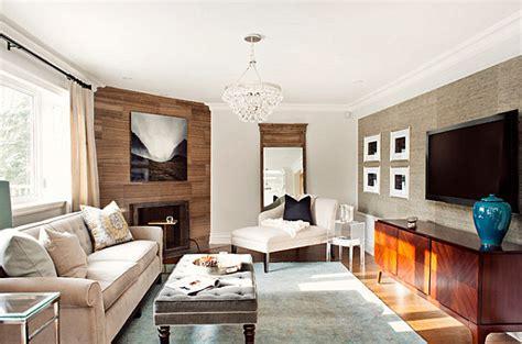 sleek corner fireplaces  modern flair