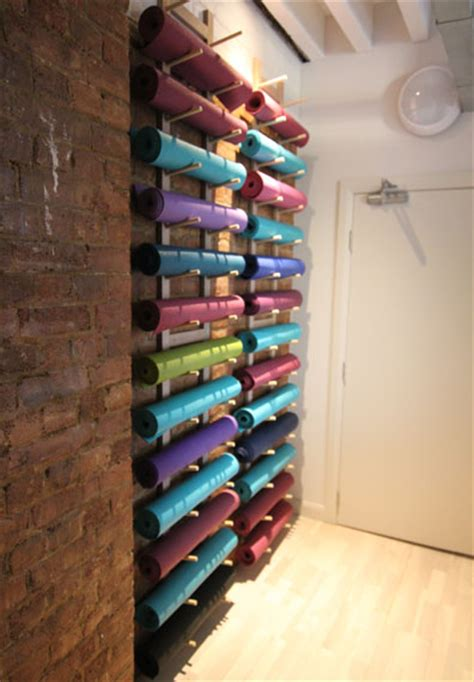 door storage rack advice offers the shala