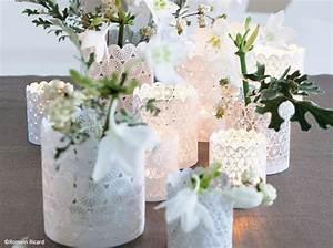 Idee Deco Salle Mariage : 20 id es d co pour votre salle de mariage elle d coration ~ Teatrodelosmanantiales.com Idées de Décoration
