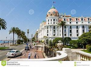 Hotel Negresco Nice : the hotel negresco in nice france editorial photography ~ Melissatoandfro.com Idées de Décoration