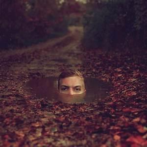 [SELF PORTRAIT] [SURREAL PHOTOGRAPHY] Kyle Thompson - ART ...