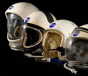 Astronaut Helmet NASA Mercury - Pics about space