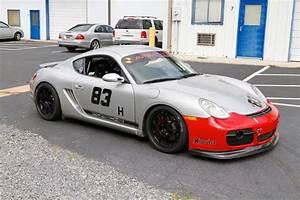Porsche Cayman S 2006 : fresh competitive 2006 porsche cayman s race car rennlist porsche discussion forums ~ Medecine-chirurgie-esthetiques.com Avis de Voitures