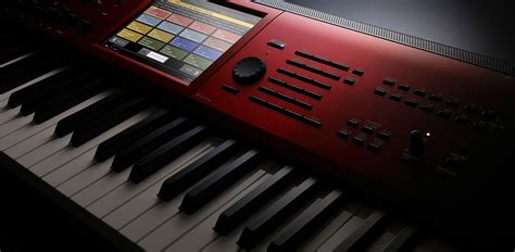 namm  news korg kronos se special edition announced