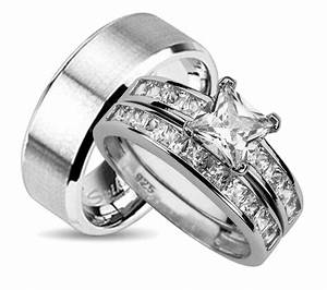 Laraso co on walmart seller reviews marketplace rating for Wedding ring sets for her