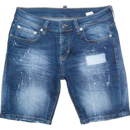 brand   korte broek jeans en herenmode