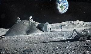 Russia is set to land its first astronaut on the moon in ...