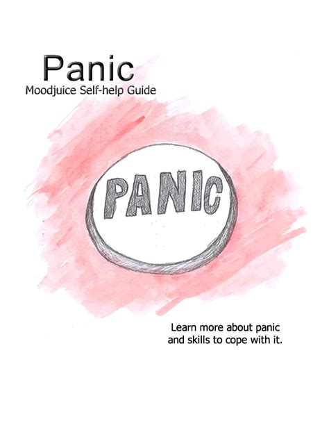 moodjuice panic   guide
