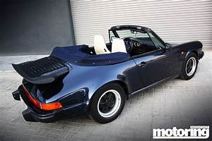 Porsche 911 3 2 : classic 1987 porsche 911 3 2 carrera in dubai motoring middle east car news reviews and ~ Medecine-chirurgie-esthetiques.com Avis de Voitures