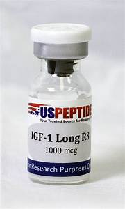 How To Inject Igf 1 Long R3
