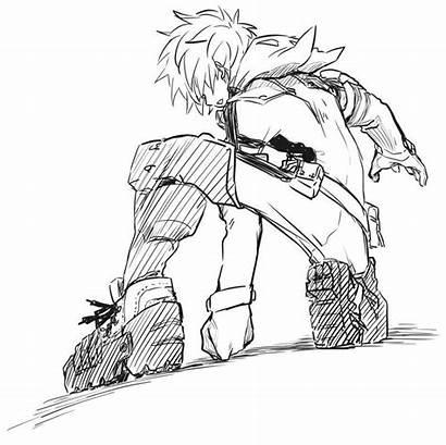Hero Izuku Boku Academia Midoriya Pages Poses