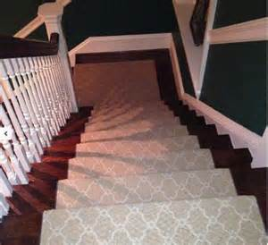 how to select staircase carpeting runners vs carpeting jim boyd 39 s flooring america