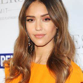 Photos: Jessica Alba Hair, - BLACK HAIRSTLE PICTURE