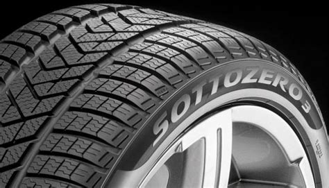 pirelli sottozero 2 pirelli winter sottozero 3 a high performance winter tyre at ease in all types of road conditions