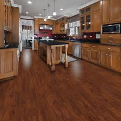 trafficmaster 6 in x 36 in cherry luxury vinyl plank flooring 24 sq ft