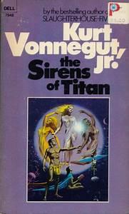 The Sirens of Titan | Triumph of the Spirit