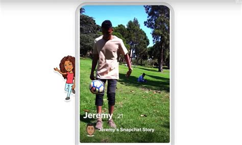 snapchat stories   tinder bitmoji   fitbit