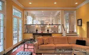 bi level homes interior design pga design build featured split foyer renovation