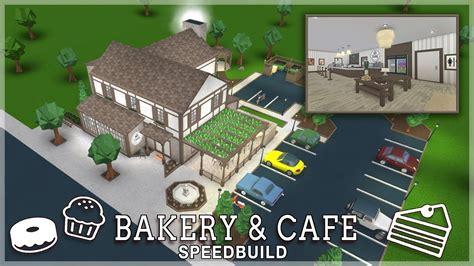ʚɞ⋅ » ──────» hey lovelys blush bakery and café build info: Roblox Blockburg Cafe   Free Robux Generator Pc
