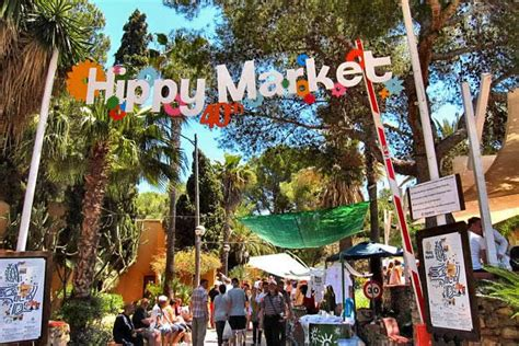 Excursions Top Market by Ibiza Excursions Top Days Out On The White Isle