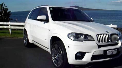 2011 Bmw X5 50i M-sport