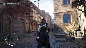 Assassin's Creed: Syndicate - Steampunk Outfit for Evie ...