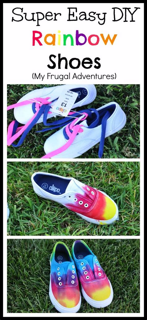diy ideas  upgrading  tennis shoes diy joy