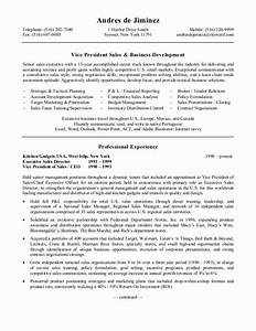 sample resumes sales resume or sales management resume With best sales resume ever