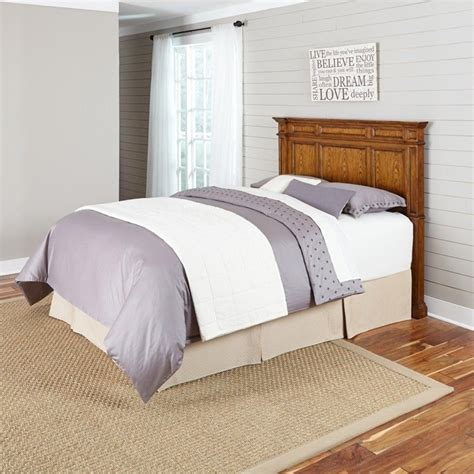 33183 what is a panel bed panel headboard in oak 5004 x01
