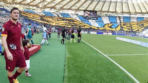 lazio roma rome eternal city derby paolo bandini espn fc