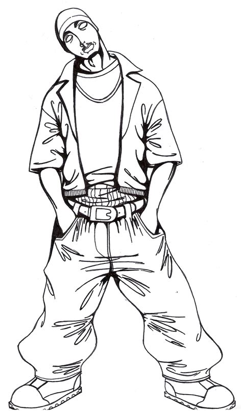 pac  drawing coloring coloring pages