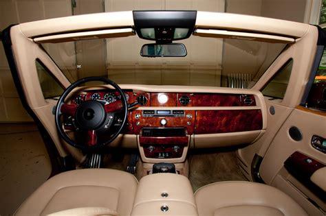 customized rolls royce interior image t pain s custom rolls royce phantom drophead coupe