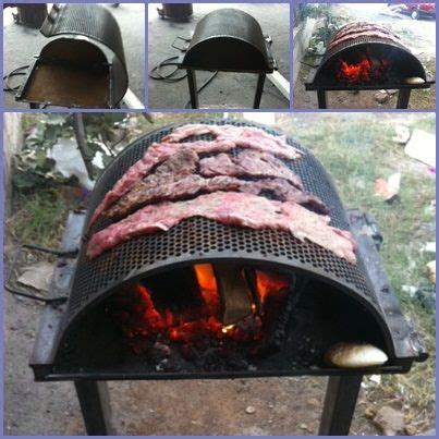 Custom BBQ Grill Ideas