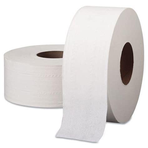Bathroom Tissue by Clark Professional Jrt Jr Jumbo Roll Bath