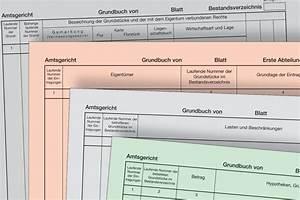 Eigentumsumschreibung Grundbuch Kosten : grundbuchauszug vermessungsb ro andreas golnik ~ Lizthompson.info Haus und Dekorationen