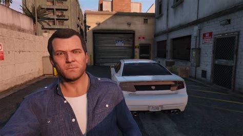 Grand Theft Auto V User Screenshot #33 For Playstation 3