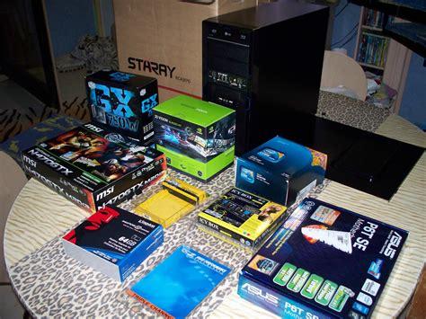 Pc Bureau Sur Mesure Uteyo Assemblage Test Et Vente D 39 Un Pc Gamer Quot Nvidia 3d